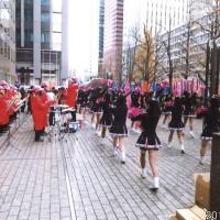 日本大学の応援