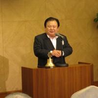 喜代村 代表取締役社長の木村清氏